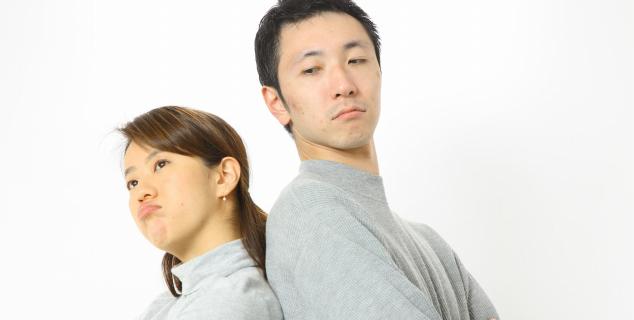 離婚の主な争点